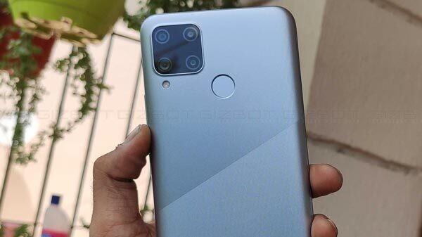 Realme C15s With Qualcomm Snapdragon Chipset To Arrive Soon In India