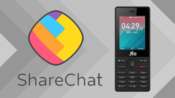 How To Download ShareChat App On Jio Phone