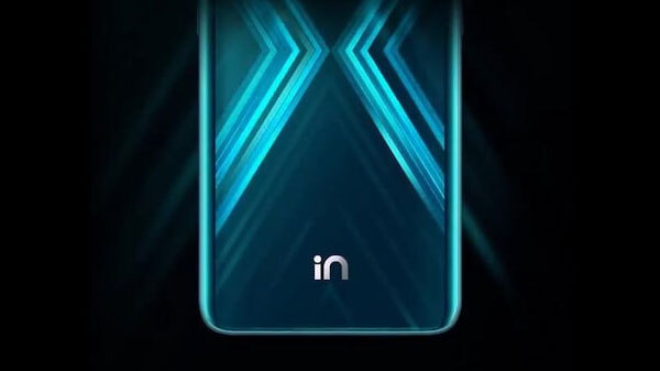 Micromax IN Series Video Reveals Color Variants