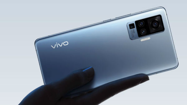 Vivo X51 5G With Gimbal Camera Goes Official