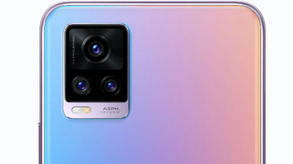 Vivo V20 Officially Launched With 44MP Eye Autofocus Selfie Camera