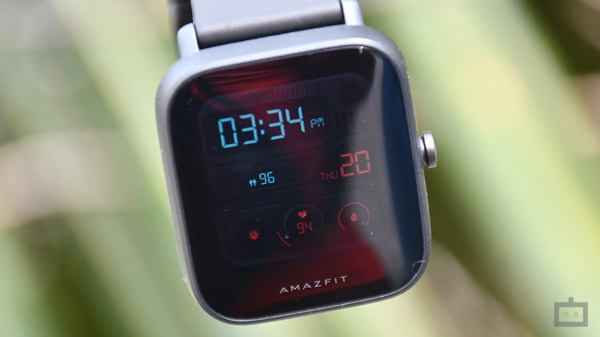 Amazfit BIP U Review: Best Budget Smartwatch Among The Lot