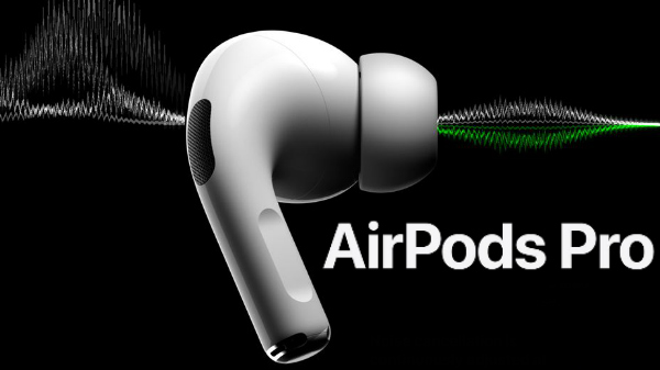 Apple AirPods Pro 2 Price, Availability Leaked