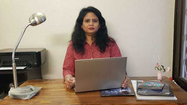 Avita Laptop Eyeing 5% Market Share Next Year: Regional Business Director Seema Bhatnagar