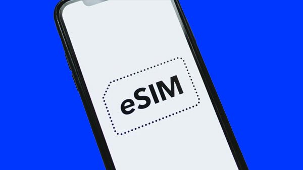 How To Get  eSIM Services From Airtel, Reliance Jio, And Vi