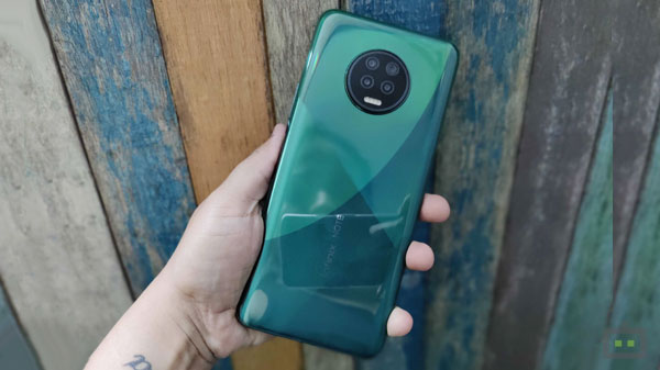 Infinix Note 7 Review: The Bigger The Better