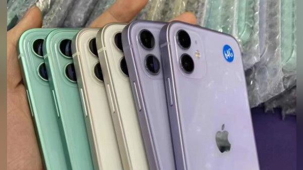 iPhone 11 That Looks Like iPhone 12 Now Available In Select Markets