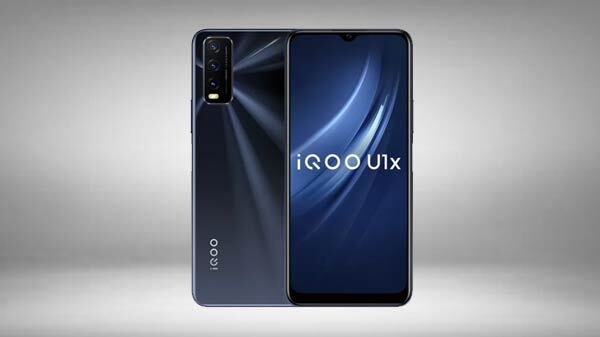 iQOO U1x Spotted At Online Retail Website; Might Launch Soon