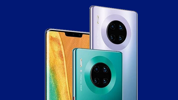 Huawei Mate 30E Pro Officially Announced: What Premium Features It Offer?