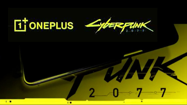 OnePlus 8T Cyberpunk 2077 Edition Slated For November 2 Launch: What To Expect?
