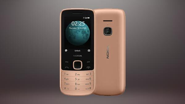 Nokia 215 4G, Nokia 225 4G Feature Phones Launched In India: Price, Specifications