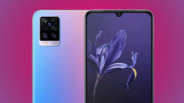 Vivo V20 India Launch Confirmed For October 13: All You Need To Know