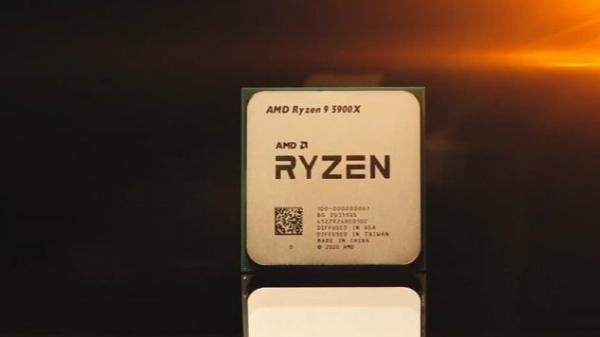 Zen 3 AMD Ryzen 5000 Series Desktop Processors Launched