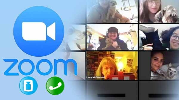 Zoom Free Calls Get End-To-End Encryption