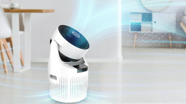 Acerpure Cool 2-in-1 Air Purifier And Circulator Launched In India; Sh