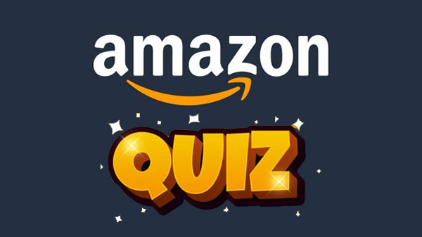 Amazon Daily Quiz Answers For November 26