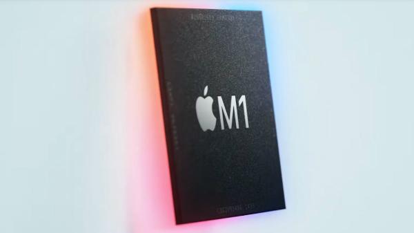 Apple M1 SoC: Apple's Bold Move To Redefine Mac