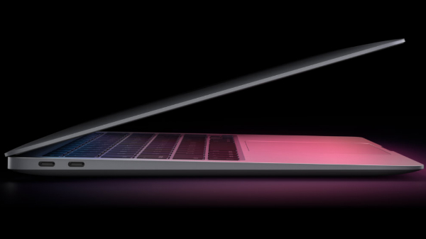 Apple Silicon M1 Creates New Record On AnTuTu