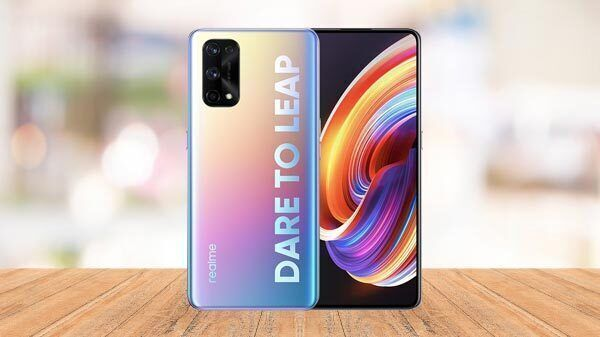 Realme X7 Series India Launch Confirmed