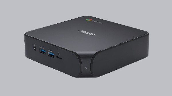 Asus Chromebox 4 With 10th-Gen Intel Core Processor Launched: Features, Price