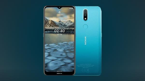 Nokia 2.4 With 13MP Dual-Lens Setup To Launch In India By November