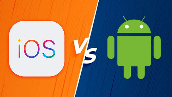 What Sets iOS And Android Apart From Each Other