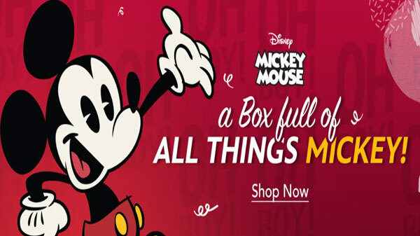 Disney Launches Online Store: Here's How To Create Account