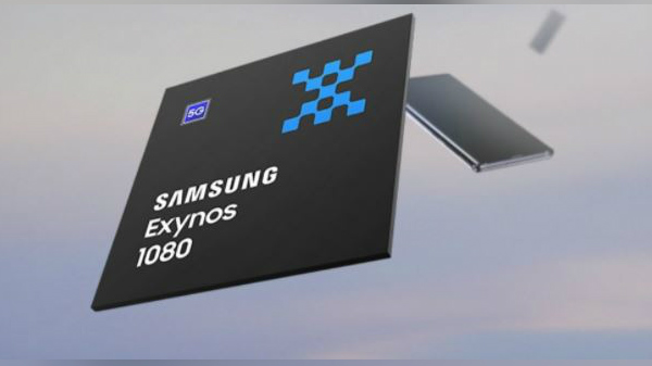 Exynos 1080 Flagship Processor Unveiled: Likely To Power Vivo X60