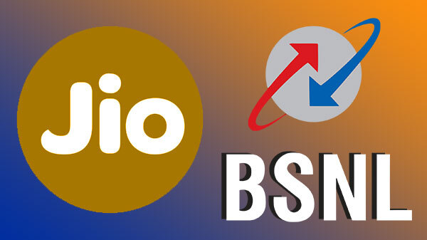 Reliance Jio And BSNL Add More Subscribers In 2019 In India