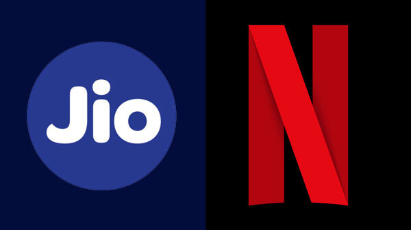 Jio Might Help Netflix To Increase Subscribers Base In India
