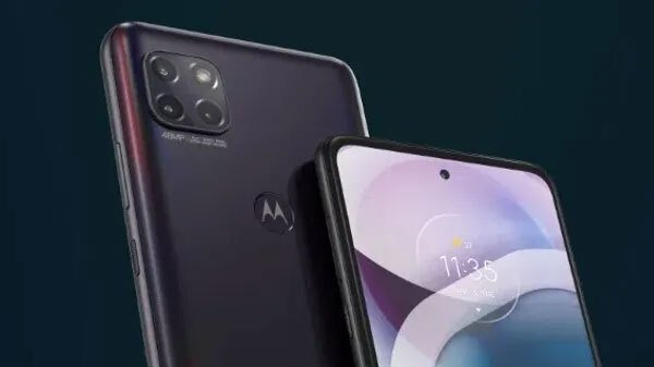 Lenovo K12 Pro Tipped To Be Rebranded Moto G9 Power