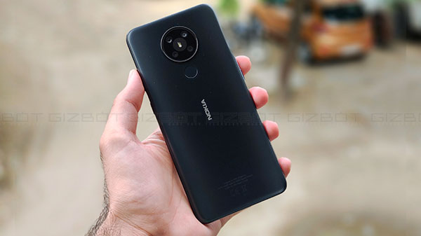 Nokia 5.4 Details Leak: Design, Colors And Storage Options