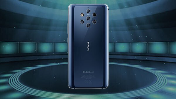 Nokia 9.3 PureView, Nokia 7.3 5G, Nokia 6.3 Launch Tipped For December