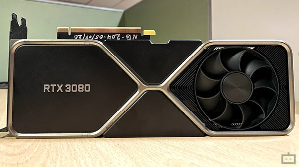 NVIDIA GeForce RTX 3080 FE Review: One GPU To Rule Them All