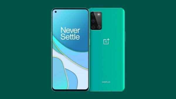 OnePlus 8T Gets New Firmware Update: What's New In The Changelog?