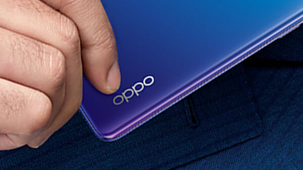 New Oppo Smartphone Appears Online; Likely To Be A Mid-Range Offering