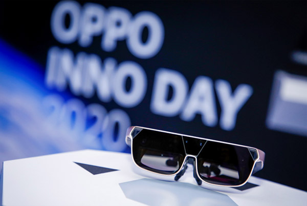 OPPO INNO Day 2020: OPPO On Cusp Of Exciting Future Of Technology