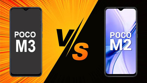 Poco M3 Vs Poco M2: What's New In The Latest Iteration?