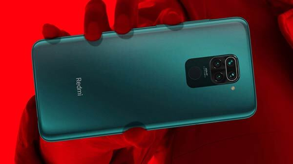 Redmi Note 9 Series Likely Getting Three New Models