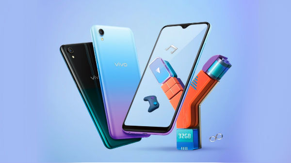 Vivo Y1s To Launch Soon In India