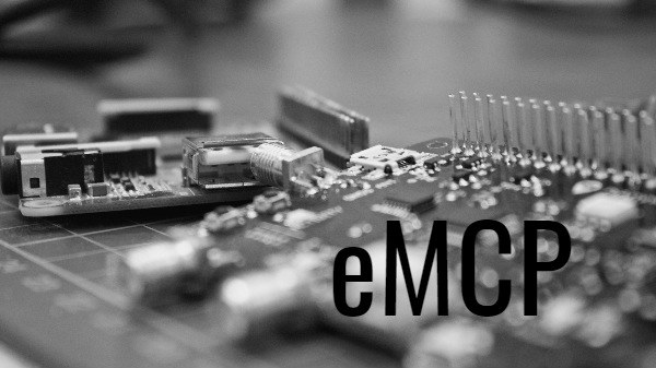 What is eMCP? How Is It Different From eMMC?