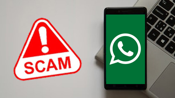 Everything You Should Know About WhatsApp Scam