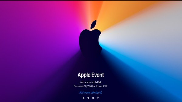 Apple One More Thing Event Tonight: MacBook Launch Expected