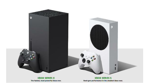 Xbox Reserves Up To 30 Percent Storage On Series S, Series X Consoles