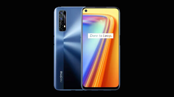 Realme UI 2.0 Early Access Update For Realme 7 Pro Rolling Out In India