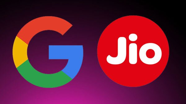 CCI Clears Google And Reliance Jio Stake Deal