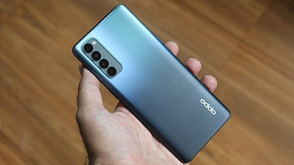 Oppo Reno 5 Series To Launch Soon