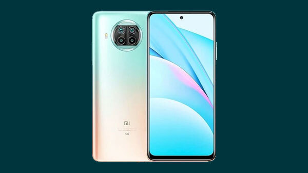 Redmi Note 9 Pro 5G Confirmed To Pack Snapdragon 750G SoC