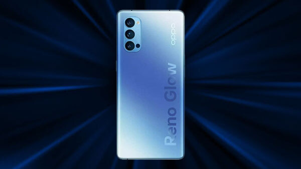 Oppo Reno5 Pro Clears Another Certification Ahead Of Official Launch