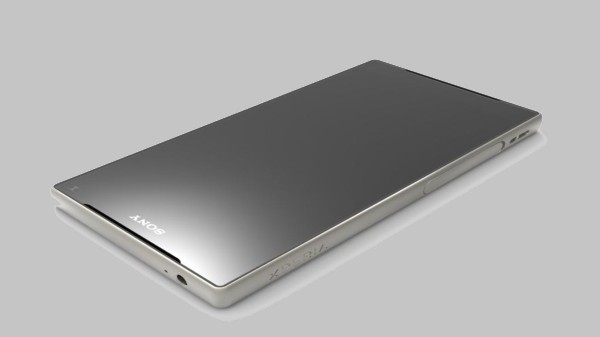 Sony Xperia Smartphone With 'Mini' Design Expected To Launch Early Next Year